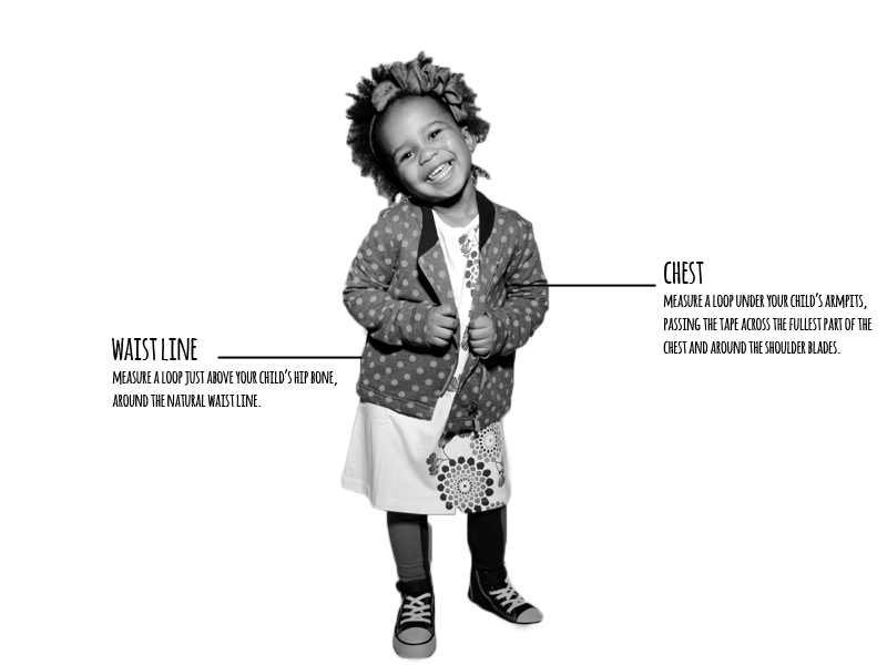 Girls Outerwear Tique a Bou Clothing