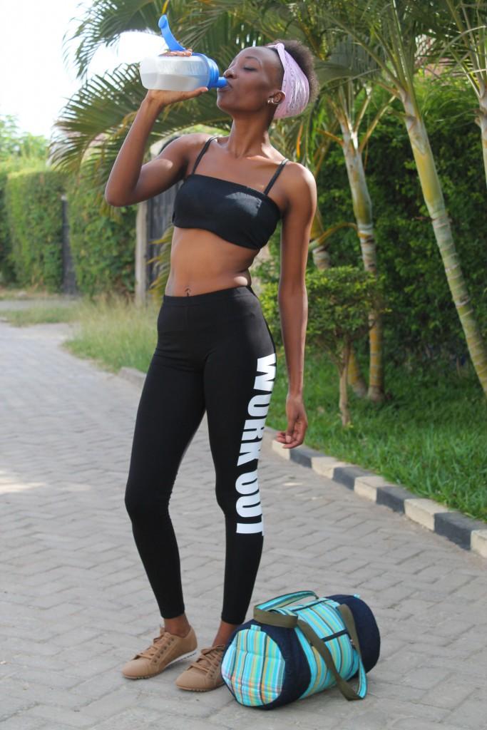 A Proud Gym Bug Tique a Bou Clothing