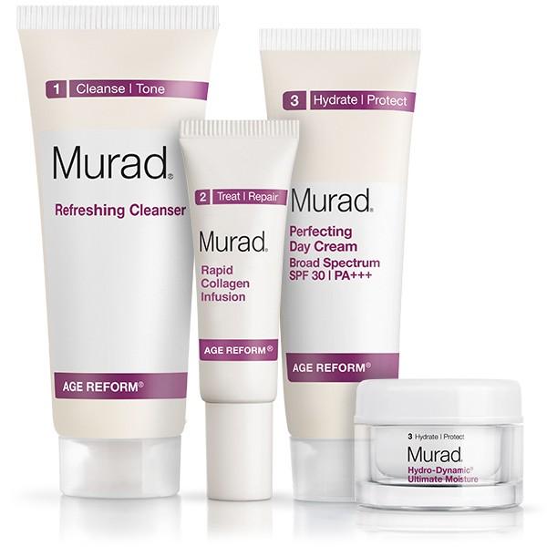 Murad Age Reform Starter Set