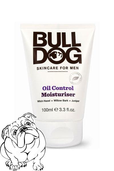 Bulldog Oil Control Face Moisturizer