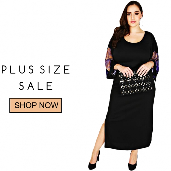 January Sales Dresses